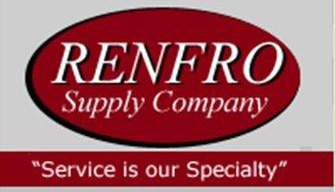 Renfro Supply Company Logo